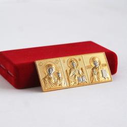 Автооберег  православный