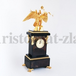 """Часы """"Двуглавый орел"""""""