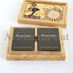 """Игровые карты """"Джокер 2"""""""